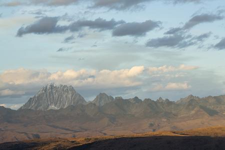 physical geography: Mount Gongga