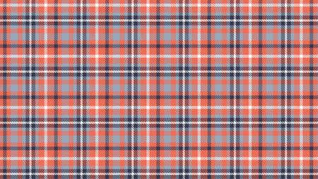 classic tartan plaid seamless pattern background