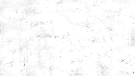 Vector vintage textured background. The monochrome texture is old. Vintage worn pattern. The surface is covered with scratches. Illustration