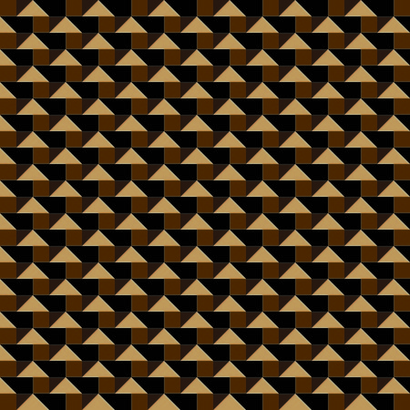 pyramidal: low poly polygon abstract square seamless texture peaks.