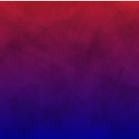 violet red: Abstract geometric background with place for your text.