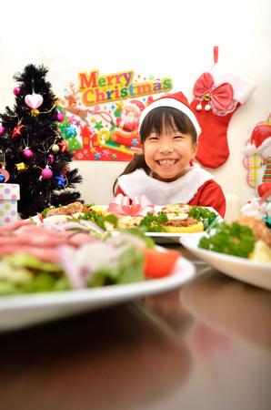 santa claus costume: Santa Claus costume to enjoy the party girl