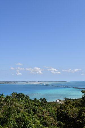 Okinawa Miyakojima Irabujima