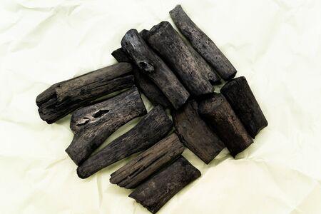 Wood Charcoal Briquettes