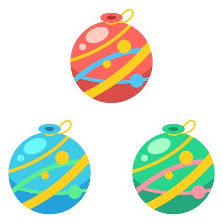 Illustration of water balloon (yoyo)