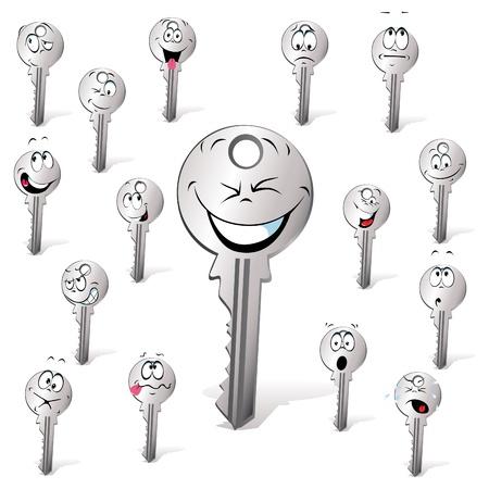 remote lock: y con la expresi�n de muchos