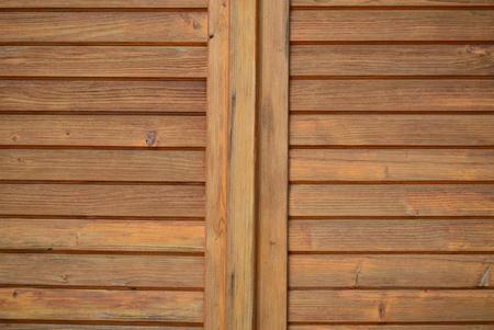 varnished: structure varnished wood southern Bohemia Czech Republic Stock Photo