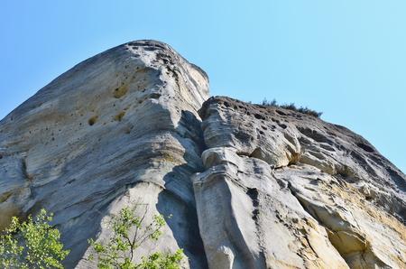 rock formations, Adrspach-Teplice National Nature Reserve, Czech Republic Reklamní fotografie