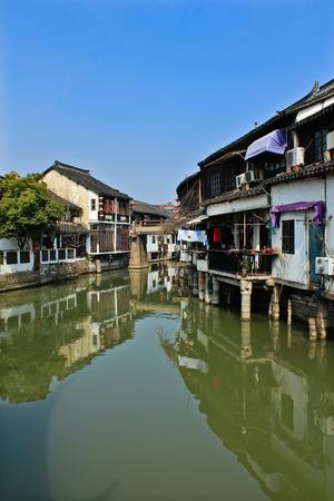 district: Qingpu District, Shanghai Zhujiajiao