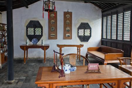 Suzhou Zhouzhuang Sajtókép