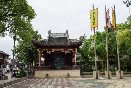 jiangsu: Suzhou, Jiangsu tongli scenery Editorial