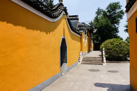 king kong: Jiang Jin Shan scenic area Stock Photo