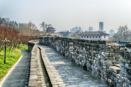 Nanjing Lion Rock
