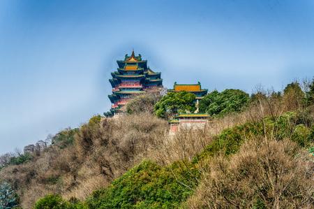 Nanjing Lion Mountain View