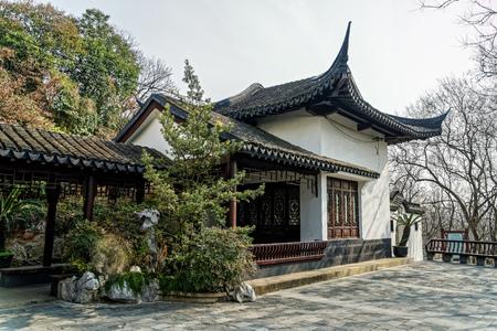 Swallow Rock Park, Nanjing