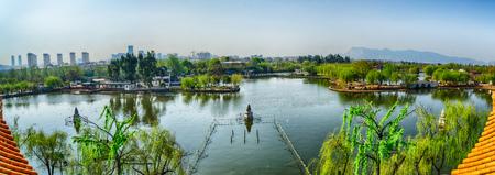 Kunming Grand View Park, Yunnan