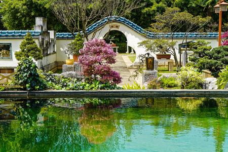 horticultural: Kunming World Horticultural Exposition Garden