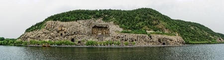 용문 석굴암, 낙양, 허난