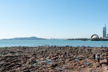 Qingdao Scenery