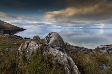 aran islands: blackhead loop the burren clare ireland