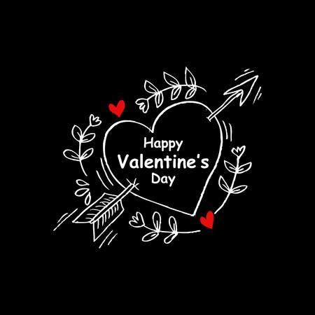 design: Love card design