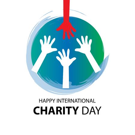 Internationale dag van het goede doel