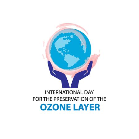 International Day for the Preservation of the Ozone Layer. September 16.