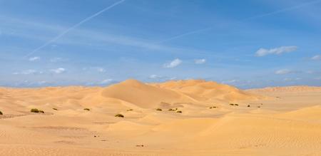 The Rub Al Khali Desert photo