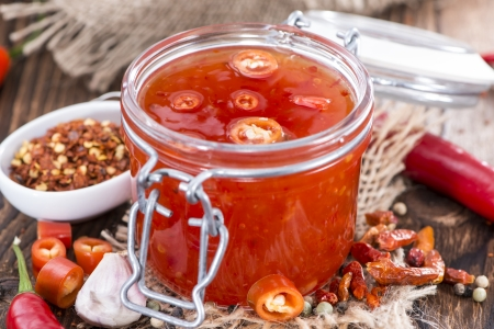 Sweet Chili Sauce (with spices) photo