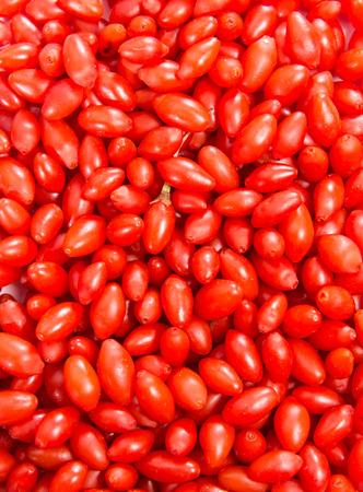 goji: Goji Berries