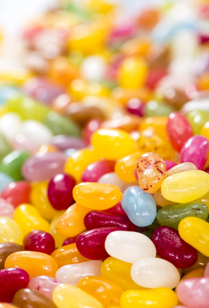 colorfull: Colorfull Jelly Beans for use as background or as texture