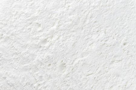 Portion Milchpulver (detaillierte Nahaufnahme Schuss)