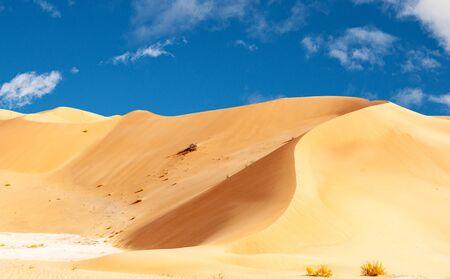 beautiful Omani Rub al-Chali Desert