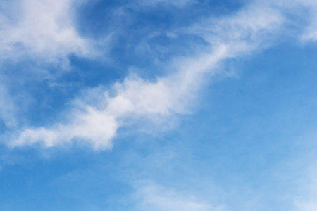 Background of nature cloud and sky Stock Photo