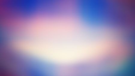 Abstract background blue and pink color gradient color