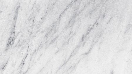 Close up texture of crack rough surface white marble wall background