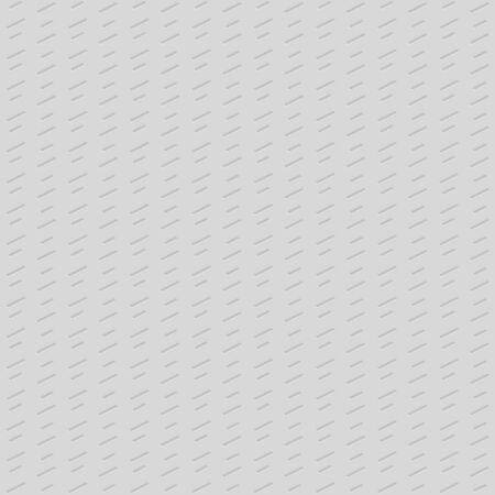 Abstract geometric line seamless pattern minimal vector background monochrome metal steel plate