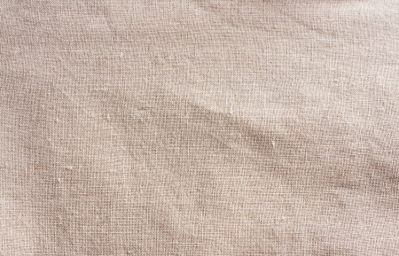 the fabric texture made by thai people Stock Photo