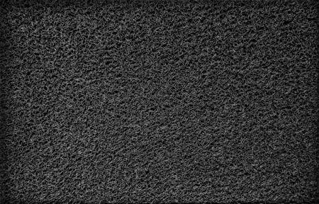 Texture  of the doormat Stock fotó