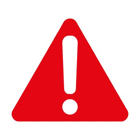Harmful Symbol, Warning sign, Vector illustration, EPS10. Imagens - 148683866