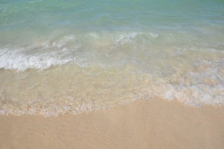 A beach Stock fotó