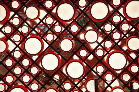 chinese drum: chinese drum light.