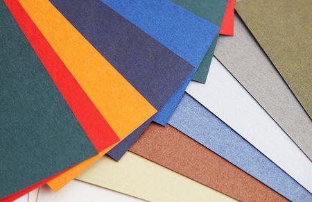 sampler: color sampler