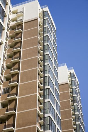 apartment building Stock Photo - 4571550