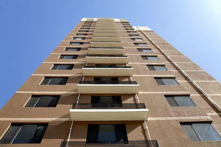 apartment Stock Photo - 4597109
