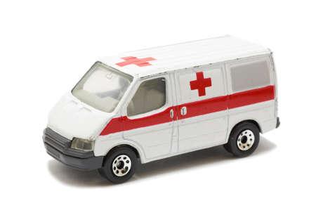 infirmary: ambulance