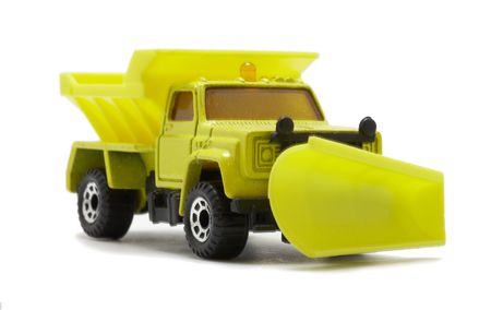 toy truck Stock Photo - 4599107