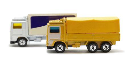 transit toy trucks photo