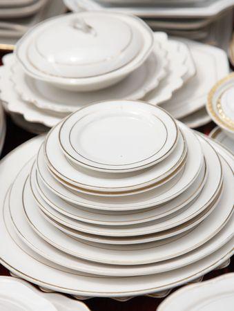 plates photo