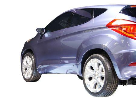 car Stock Photo - 5091004
